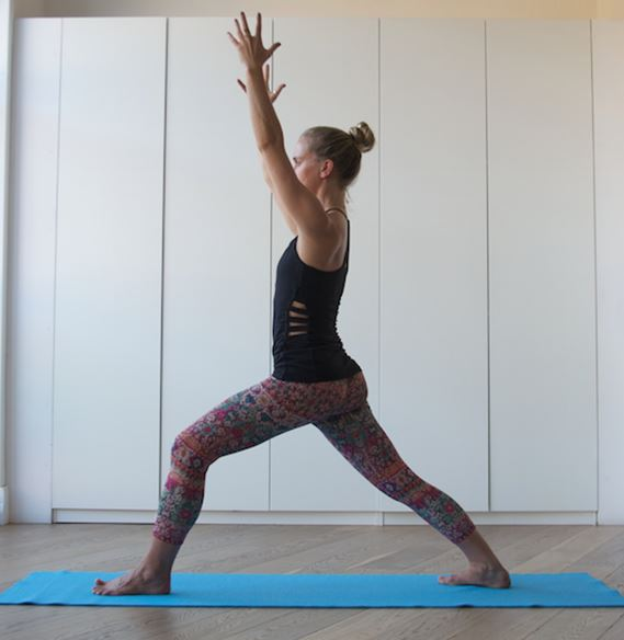 3 Yoga Poses to Build your Confidence