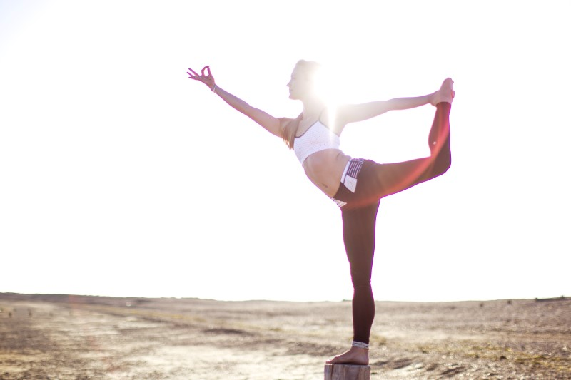 16 Yogis On How Yoga Changed Their Lives